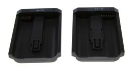 Duolader voor Nikon EN-EL18 MH-26 Patona