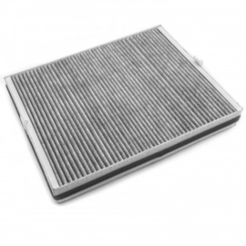 Hepa filter  voor Philips luchtreiniger AC4016 / AC4072 / AC4076 / ACP017 / ACP077