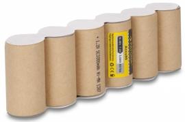 Accu batterij voor Gardena accu90 / accu 90  3000mAh