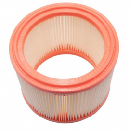 Filter element voor Nilfisk Aero / Attix / SQ / ST - 107402338