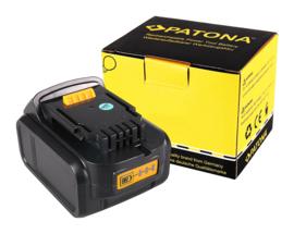 Accu batterij voor DeWalt DCB140 / DCB141 / DCB142 - 14.4V - 3000mAh Li-ion