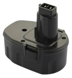 Accu batterij voor DeWalt DE9038 / DE9091 / DE9092 / DE9094  14.4V 3000mAh Li-ion