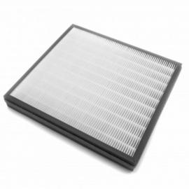 Hepa filter + actieve koolfilter  voor Philips luchtzuiveraar AC4080 / AC4080/10
