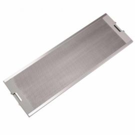 Metaal vetfilter voor afzuigkap Miele - 4126170 / 4126171 / 4126172