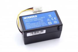 Li-ion accu voor Samsung Navibot RBT-30 / RBT30 - 3400mAh - 14.4V  Intensilo