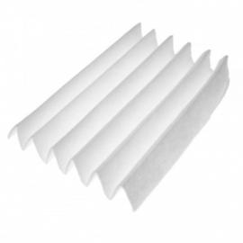 Voorfilter / filtermat voor Dustcontrol Aircube 500 - 42690