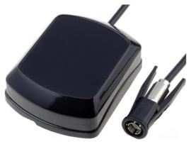 GPS antenne met magneetvoet en Wiclic stekker
