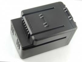 Accu voor Worx   WA3536 - 2000mAh - 40V