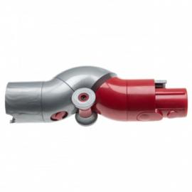 Flex / bodem adapter voor Dyson  V6 / V7 / V8 / V10 / V11 - 90 graden ( 970790-01 )