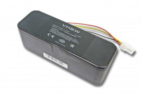 Li-ion accu voor Samsung Navibot RBT-20 / RBT20 - 4500mAh - 14.4V  VHBW