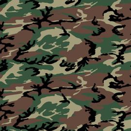 Camouflage - Fashion Flex (Siser EasyPatterns®)