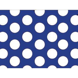 Blauw - P.S. Siser Perfor - 30*50 cm