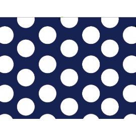 Donker Blauw - P.S. Siser Perfor - 30*50 cm