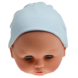 Baby Mutsjes - in 3 kleuren & 2 maten verkrijgbaar
