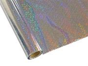 51. Bubbles Silver - Patroon Kleur - Forever