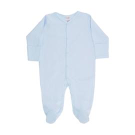 Baby Slaappakje - Blauw