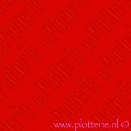Midden Rood / Medium Red M332 - Ritrama® M300 Serie - Mat Vinyl
