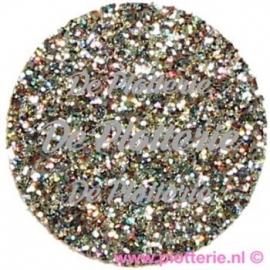 Multi - Pearl Glitter Flex