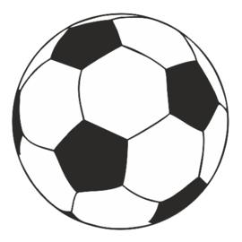 "Sluitzegel ""Voetbal"""