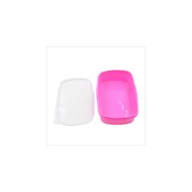 Lunchbox - Roze