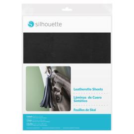 Kunstleer (Leatherette Sheets) - 3 vellen in 3 kleuren