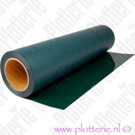 Donker Groen - Turbo Effen Flex