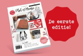 Magazine: Plot-At-Home - nummer 1
