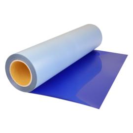 Kobalt Blauw - Metallic Spiegel Flex