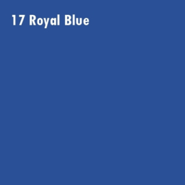 Royal Blauw - Siser Brick Flex