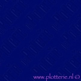 Ultra Blauw / Ultra Blue M370 - Ritrama® M300 Serie  - Mat Vinyl