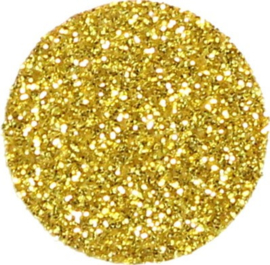 Goud - Pearl Glitter Flex