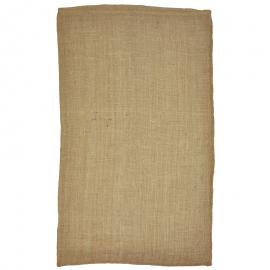 Jute zak zonder sluitkoord - 60 * 110 cm