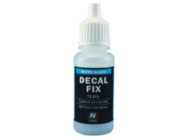 Flesje Decal Fix - 17ml.