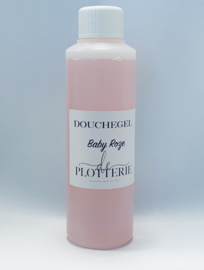 Baby Roze Douchegel - 250 ml