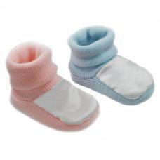 Babyslofjes - in 2 kleuren leverbaar