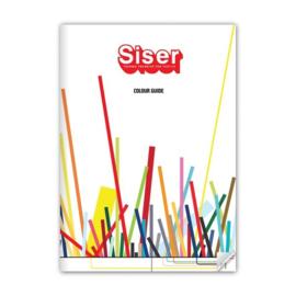 Siser Flex & Flock Kleurenkaart