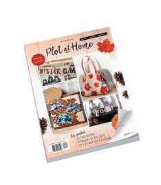 Magazine: Plot-At-Home - nummer 3