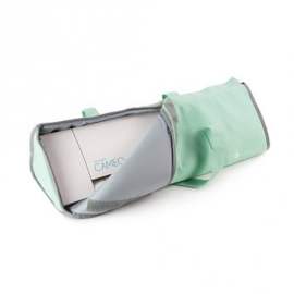 Light Tote Bag voor de Cameo 1 of 2 - MINT GROEN
