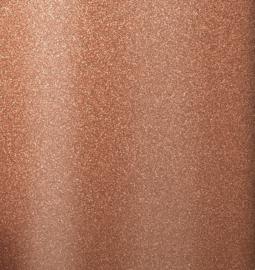 Rosé Gold - Glitter Vinyl - A4 formaat - 21*30cm