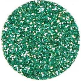 Jade Groen - Pearl Glitter Flex