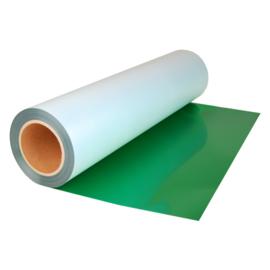 Groen - Metallic Spiegel Flex