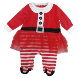 Baby Boxpakje - Kerstvrouw