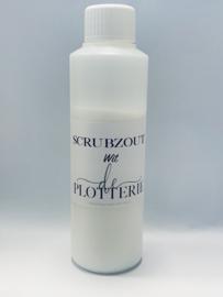 Wit Scrubzout - 250 gram