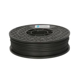 Zwart Filament - Silhouette Alta