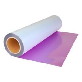 Violet - Metallic Spiegel Flex