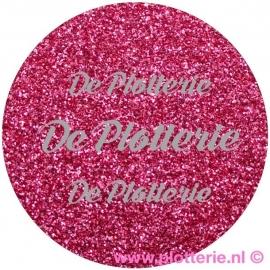 Blush Roze - Pearl Glitter Flex