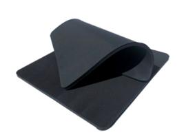 Silicone Ondermat van 38*38cm voor transferpers - 1cm dik