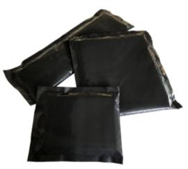 Teflon Perskussen 'Klein' van 21 * 25 cm - Geschikt voor oa babykleding