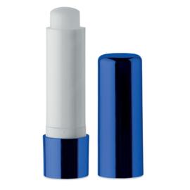 "Lippenbalsem ""Stick"" - Metallic Blauw"
