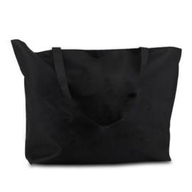XXL Shopping Bag- Zwart - 70*20*45 cm